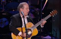 "Paul Simon and Friends (1/6) ""Father and Daughter"" (2007) HD"